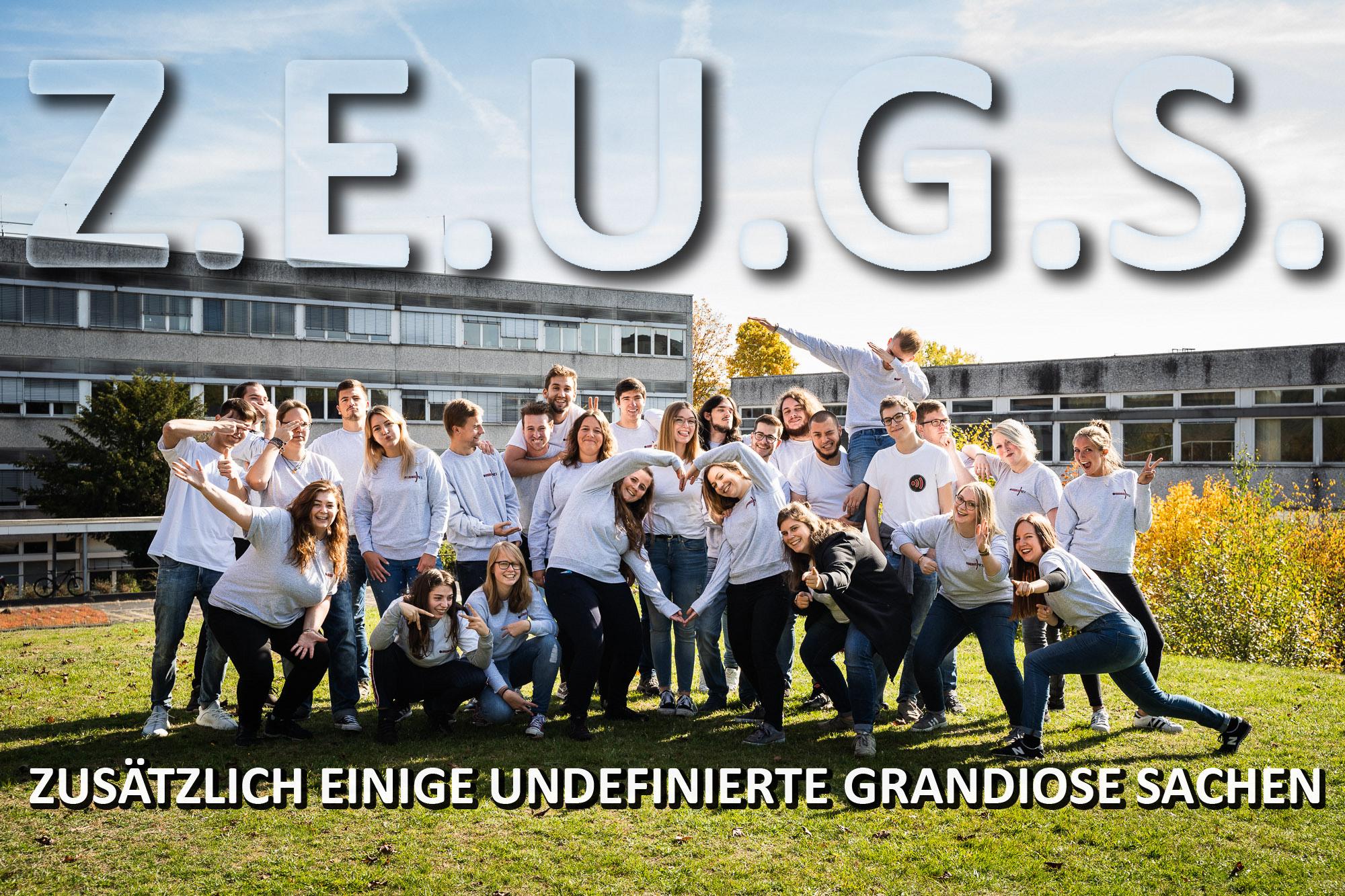Z.E.U.G.S. vom 05.07.2019